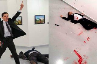 Quién era el policía que asesinó al embajador ruso:
