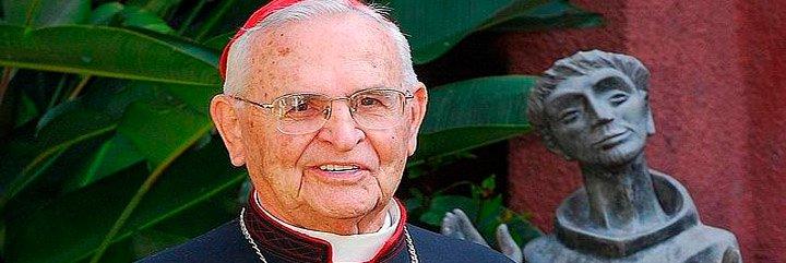Muere el cardenal Paulo Evaristo Arns, icono de la resistencia a la dictadura brasileña