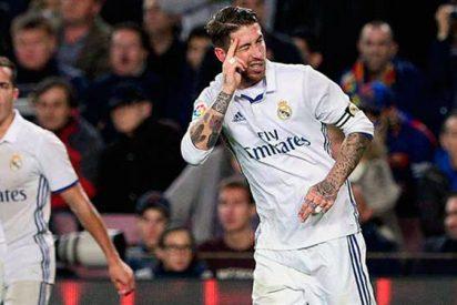 Los comentarios rabiosos en el viaje de vuelta del Madrid tras el Clásico