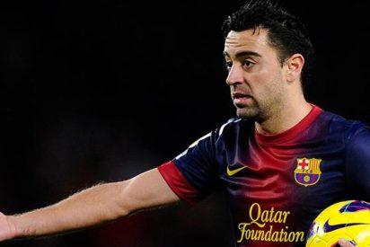 Los dos fichajes de Xavi Hernández para reemplazar a Iniesta en el Barça