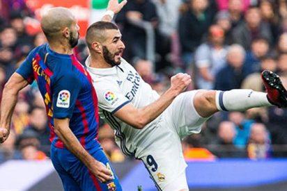 Los equipos al acecho de Karim Benzema y su 'despecho' con el Madrid