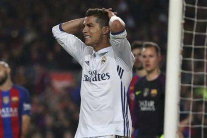 Los jugadores del Barcelona que felicitaron las fiestas a Cristiano Ronaldo