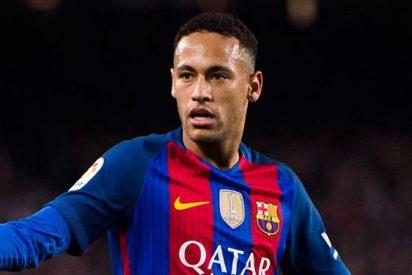 Los jugadores que rajan de Neymar por la espalda en el vestuario del Barça
