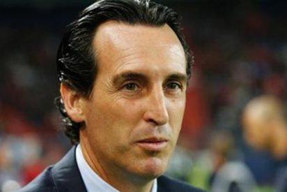 Los tres entrenadores que tiene el PSG en mente para reemplazar a Emery