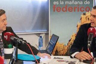 """Losantos descuartiza al líder de Ciudadanos: """"Eres un tonto fatuo, un papanatas de provincia"""""""