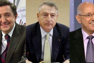 Jiménez Losantos vuelve a arrear estopa a la TVE de Sánchez y Gundín por ser más castrista que Castro