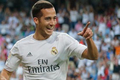 "Lucas Vázquez: ""Espero que James se quede, es un grandísimo jugador"""