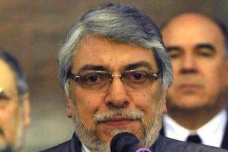Fernando Lugo, favorito para la presidencia paraguaya