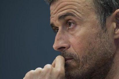 Luis Enrique negocia con un equipo de la Premier a espaldas del Barça