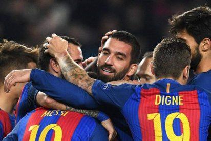 Luis Enrique tiene un plan para cargarse a un jugador del Barça