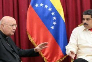 """La oposición venezolana pide a Roma que verifique """"el incumplimiento"""" de la negociación por parte de Maduro"""