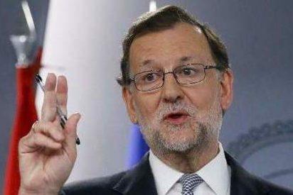 Encuestas: cara y cruz para el PP de Mariano Rajoy