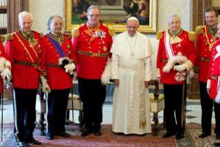 """La Orden de Malta tilda de """"inaceptable"""" la decisión del Papa de investigar el cese de Von Boeselager"""