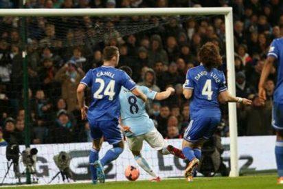 Manchester City frente a Chelsea este sábado