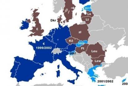 El crecimiento del PIB de la eurozona se acelera en el cuarto trimestre al 0,4%, según PMI