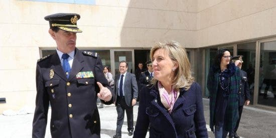 Castilla y León reduce la tasa de criminalidad y se mantiene como la más segura de España