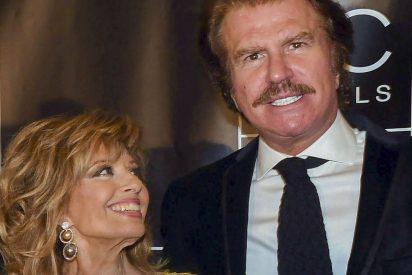 ¿Se casan María Teresa y Bigote Arrocet?