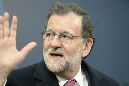 """Mariano Rajoy: """"Mentiría si dijera que ser presidente es fácil"""""""