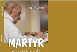 """""""Martyr: Vida y muerte del padre Jacques Hamel"""""""