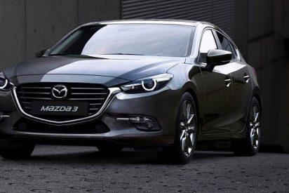 Mazda 3, la actualización de un compacto vanguardista
