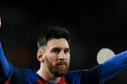 Messi exige un fichaje bomba al Barcelona (¡y lo quiere ya!)
