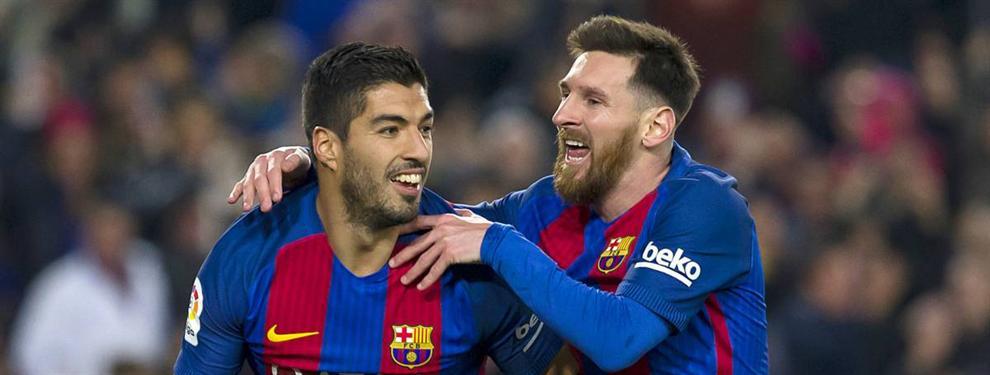 Messi pide una locura al Barça para seguir antes de irse a Argentina