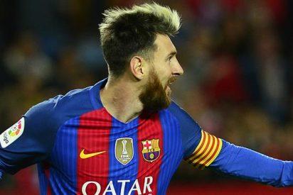 ¡Messi tiene su primer fichaje 'bomba' para el nuevo Barça!