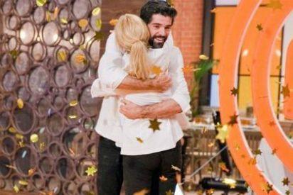 Final de 'MasterChef Celebrity': Justo ganador, el cabreo de Tejero y la ridícula pillada a Ana García-Siñeriz