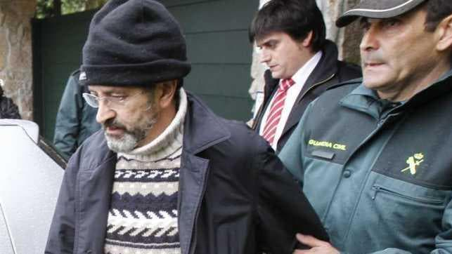 La juez procesa a Miguel Rosendo por 26 delitos sexuales y 24 contra la integridad moral