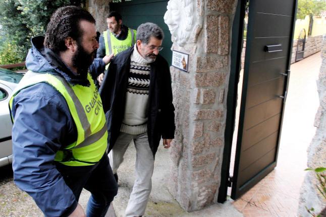 La juez prorroga, tras dos años, la prisión provisional para Miguel Rosendo