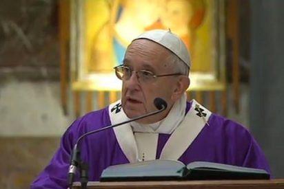 El Papa en la misa de su 80 cumpleaños: