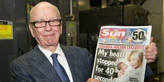 21st Century Fox pacta la compra del 61% que no controla de la británica Sky
