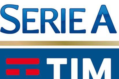 Napoli VS. Inter en el inicio de la fecha 15 del Calcio