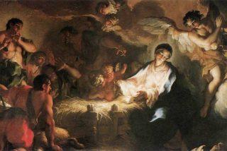 """Natividad, puerta de la vida: """"Concebir y dar a luz es la consumación de la virginidad"""""""