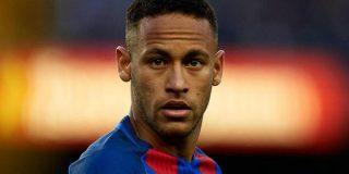 Neymar fue tema de conversación en la cena de navidad del Real Madrid