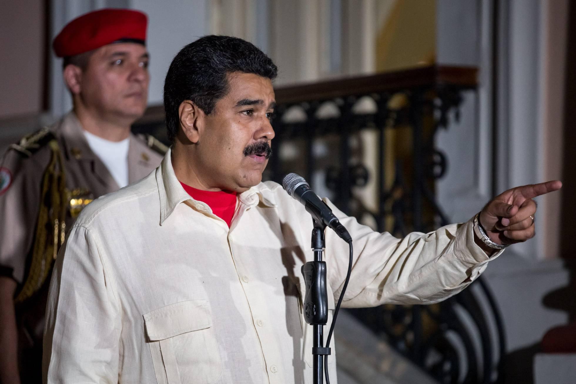La dictadura de Maduro se cobra otros tres muertos en Venezuela