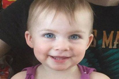 La niña de dos años que ha muerto por comer palomitas