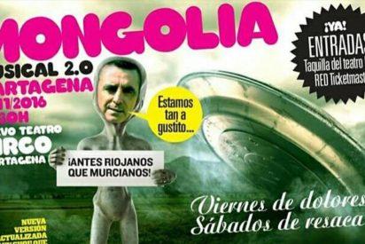 Ortega Cano le mete un estocazo a 'Mongolia' por su última mamarrachada