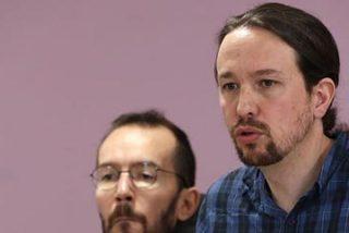Se le acabó el hiperliderazgo al prepotente macho alfa de Podemos
