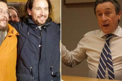 El padre de Pablo Iglesias demanda a Hermann Tertsch por recordar su pasado terrorista