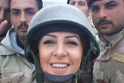 Los fanáticos del Estado Islámico ofrecen un millón de dólares al que mate a esta chica danesa