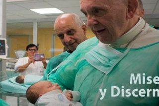 2016: el año de la misericordia en acción y de la capacidad de discernimiento