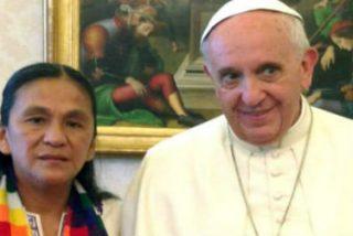 """El Consejo Mundial de las iglesias pide la liberación """"inmediata"""" de Milagro Sala"""