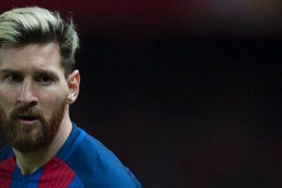 Para renovar en el Barça, Messi quiere sí o sí a este jugador