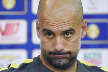¡Peligro! El caché de Guardiola cae en picado en la Premier League