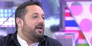 """Un """"avergonzado"""" Pepón Nieto pide perdón por su foto en un bar fascista: """"Lo hice por miedo"""""""