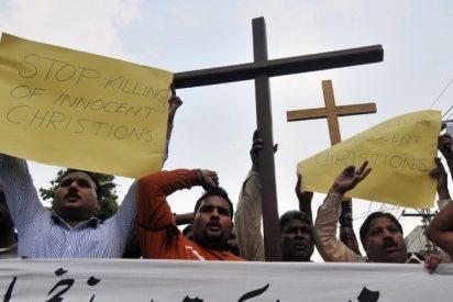 Cada 6 minutos asesinan a un cristiano en algún lugar del mundo