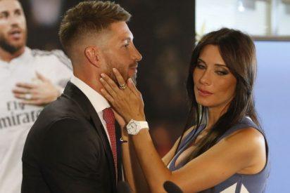 Pilar Rubio da carpetazo a los falsos rumores de crisis con Ramos mediante una romántica frase en Twitter