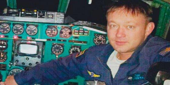 Las desesperadas palabras finales de los pilotos del avión ruso caído en el mar Negro