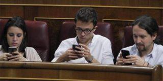 Pablo Iglesias cobra mil euros extra por tareas parlamentarias a las que no asiste